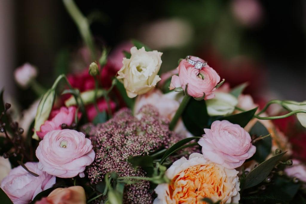Snoqualmie Pass Adventure Elopement by Marcela Garcia Pulido Portland Wedding Photographer