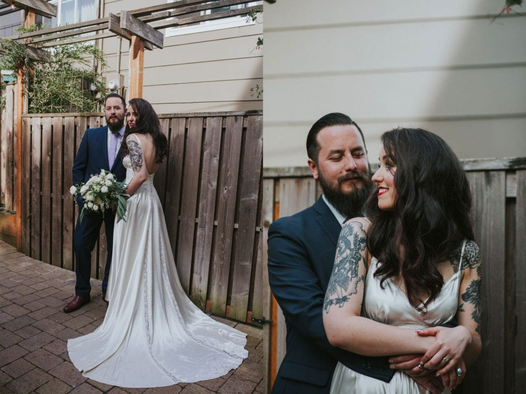 Lyndsay morrison pictures of wedding